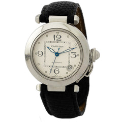 Cartier Pasha C Mid-Size 2324 Pre-Owned