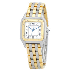 Cartier Panthere Two Tone Pre-owned