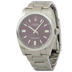 Rolex Oyster Perpetual 116000 Pre-Owned