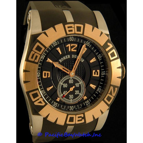 Roger Dubuis Easy Diver U.S. Special Edition