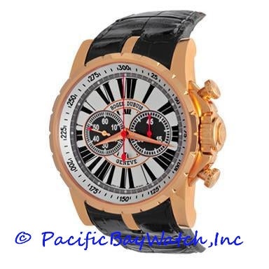 Roger Dubuis Excalibur Chronograph