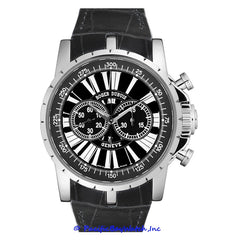 Roger Dubuis Excalibur Chronograph Pre-Owned