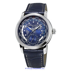 Frederique Constant Worldtimer Automatic FC-718NWM4H6