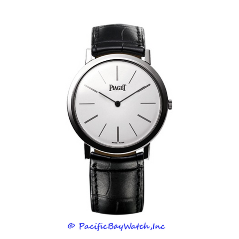 Piaget Altiplano Manual Wind G0A29112