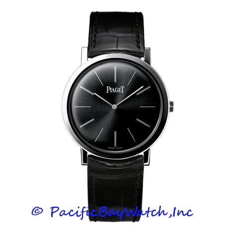Piaget Altiplano Manual Wind G0A29113