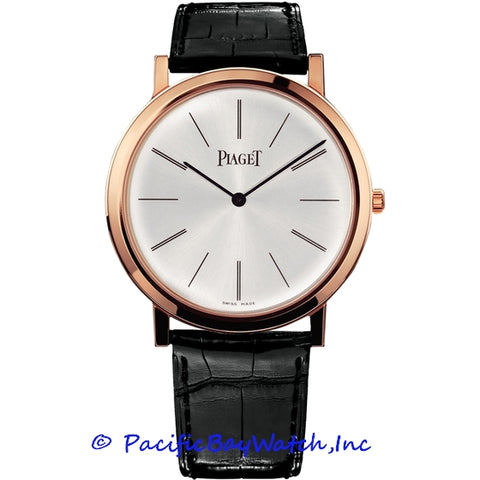 Piaget Altiplano Manual Wind G0A29120