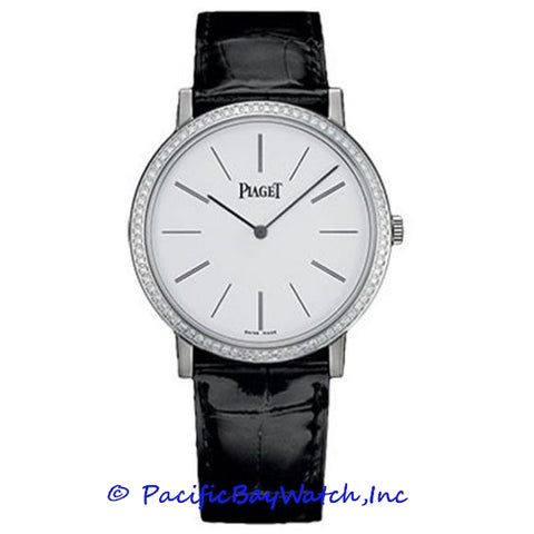 Piaget Altiplano Manual Wind G0A29165