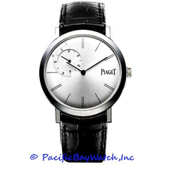 Piaget Altiplano Small Seconds G0A33112