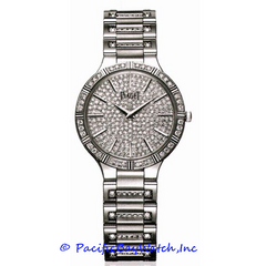 Piaget Dancer Ladies Quartz G0A34053