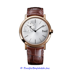 Piaget Altiplano Small Seconds G0A34113