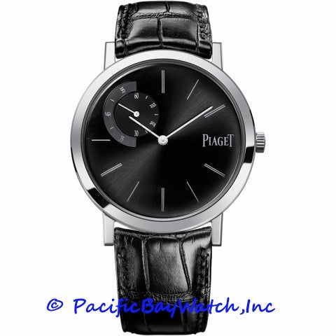 Piaget Altiplano Small Seconds G0A34114 Pre-Owned