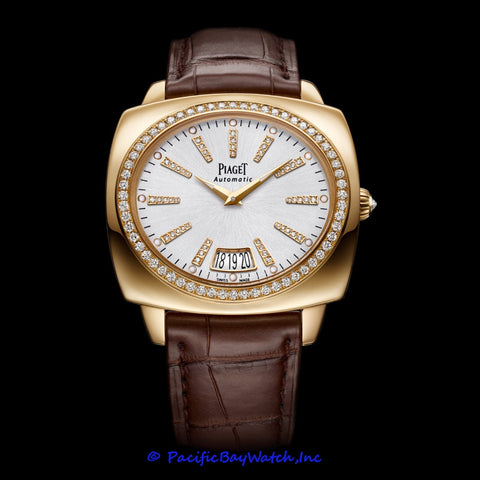 Piaget Limelight Cushion G0A35093