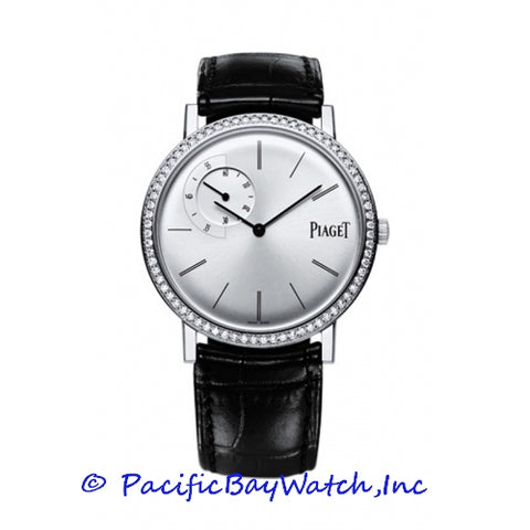 Piaget Altiplano Small Seconds G0A35118
