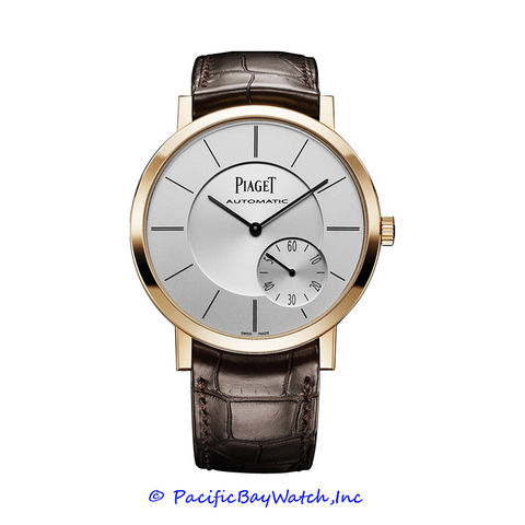 Piaget Altiplano Small Seconds G0A35131