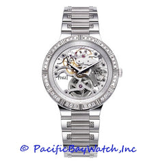 Piaget Dancer Skeleton G0A36046