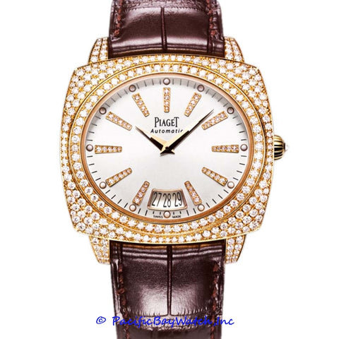 Piaget Limelight Cushion G0A36093