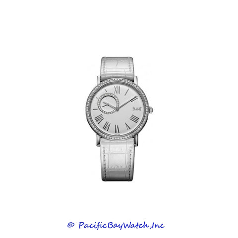 Piaget Altiplano Small Seconds G0A36106