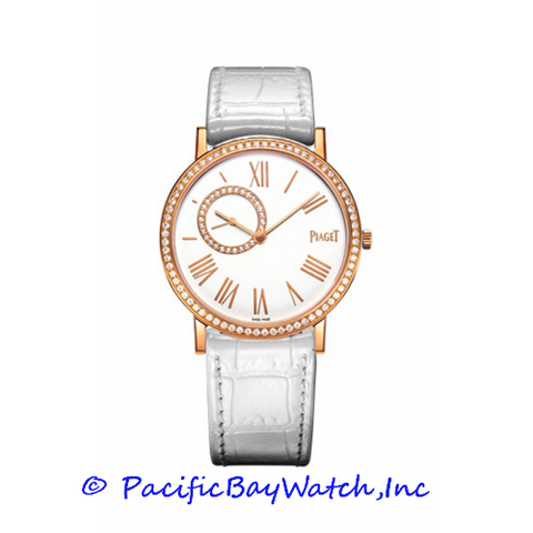 Piaget Altiplano Small Seconds G0A36107