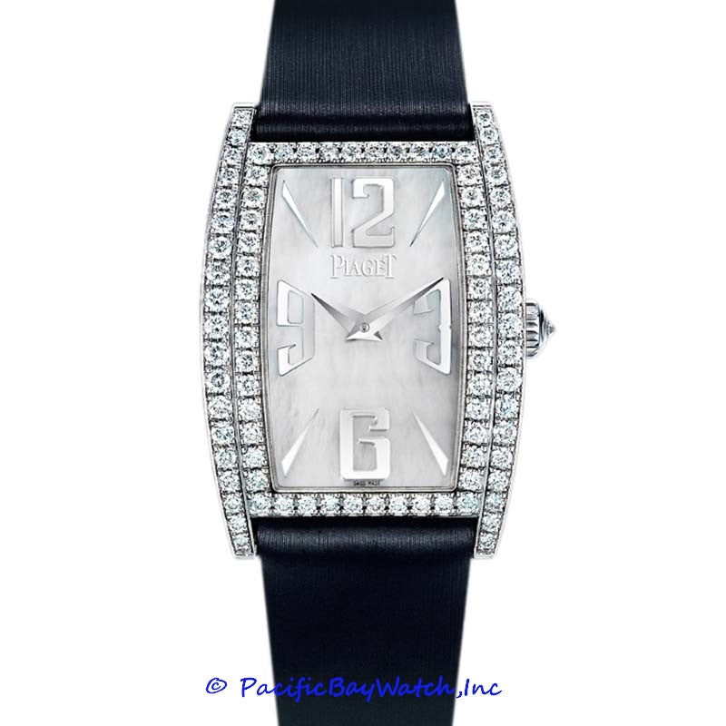 Piaget Limelight Ladies G0A36191  Pacific Bay Watch-5527