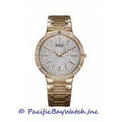 Piaget Dancer G0A37054
