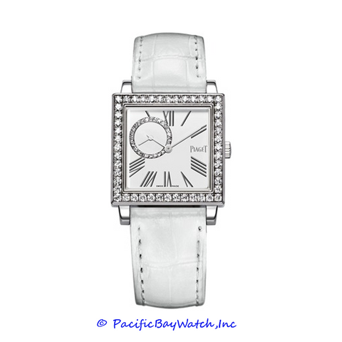 Piaget Altiplano Square Small Seconds G0A37077
