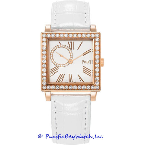 Piaget Altiplano Square Small Seconds G0A37078