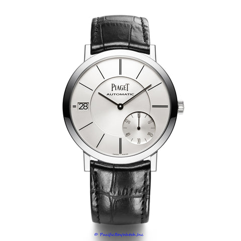 Piaget Altiplano Small Seconds G0A38130