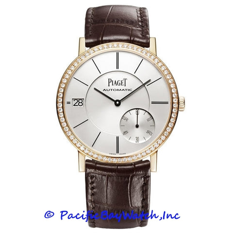 Piaget Altiplano Small Seconds G0A38139