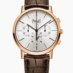 Piaget Altiplano Ultra-Thin Chronograph G0A40030