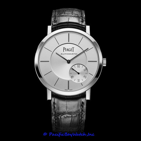 Piaget Altiplano Small Seconds G0A35130