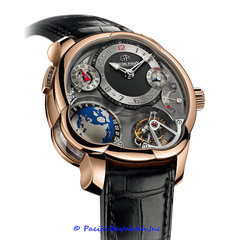 Greubel Forsey GMT Tourbillon Pre-Owned