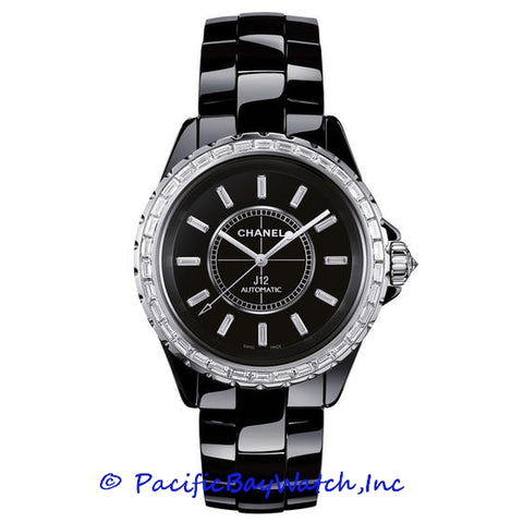 Chanel J12 Diamond H3384