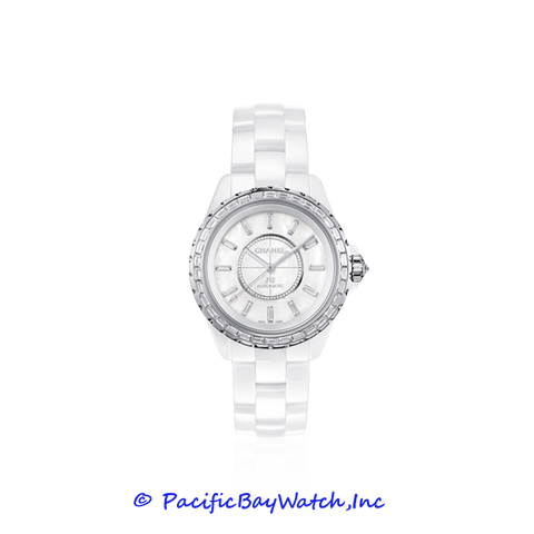 Chanel J12 Diamond H3386