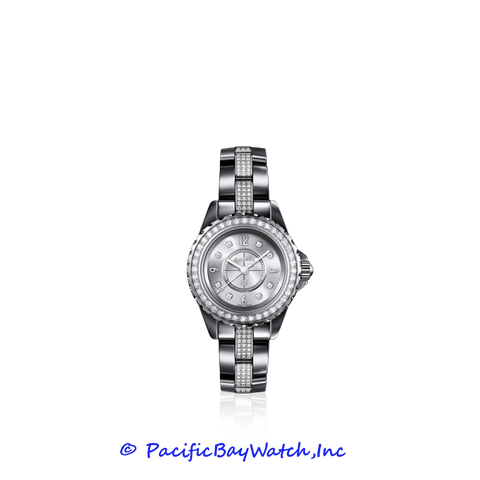Chanel J12 Ladies Chromatic H3403