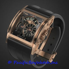 HD3 Three Minds Rose Gold