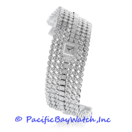 Harry Winston Signature 7 HJTQHM14WW015