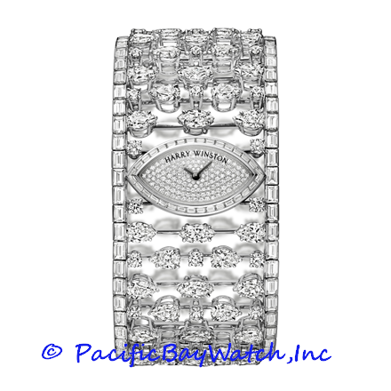 Harry Winston Mrs. Winston HJTQHM30PP006