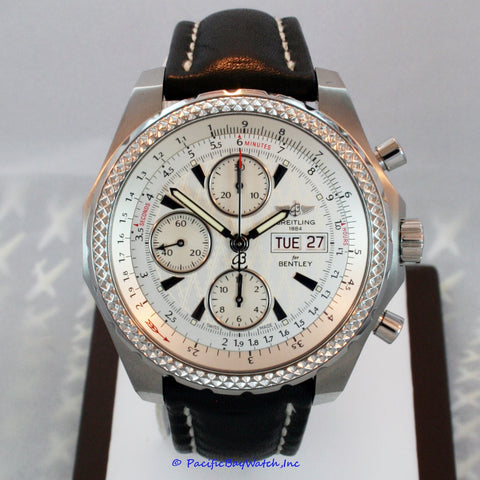 Breitling Bentley GT A1336313/G680