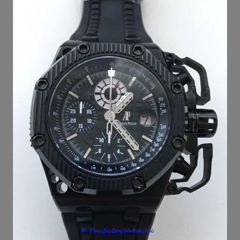 Audemars Piguet Royal Oak Offshore 26165IO.OO.A002CA.01 Pre-Owned