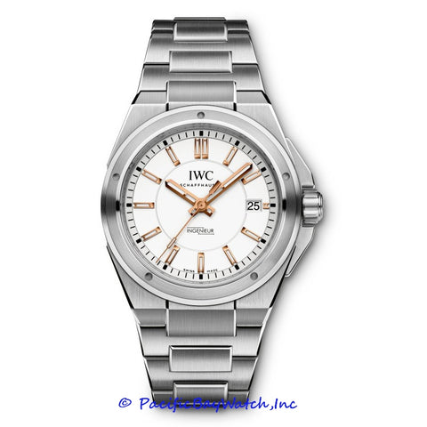 IWC Ingenieur Men IW323906