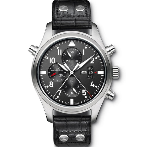 IWC Pilot Double Chronograph IW377801