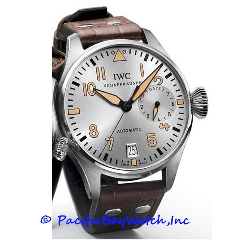 IWC Big Pilot IW500413