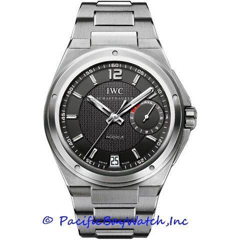 IWC Big Ingenieur IW500505