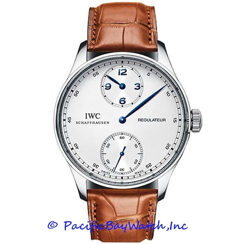 IWC Portuguese Regulateur IW544401