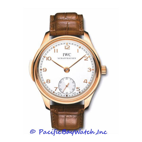 IWC Portuguese Minute Repeater IW544905