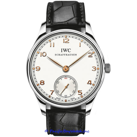 IWC Portuguese Hand Wound Eight Day IW545408