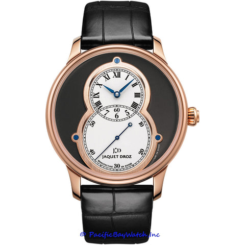 Jaquet Droz Grande Seconde Circled J003033203