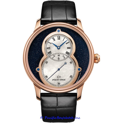 Jaquet Droz Grande Seconde Circled J003033343