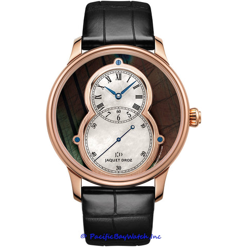 Jaquet Droz Grande Seconde Circled J003033344