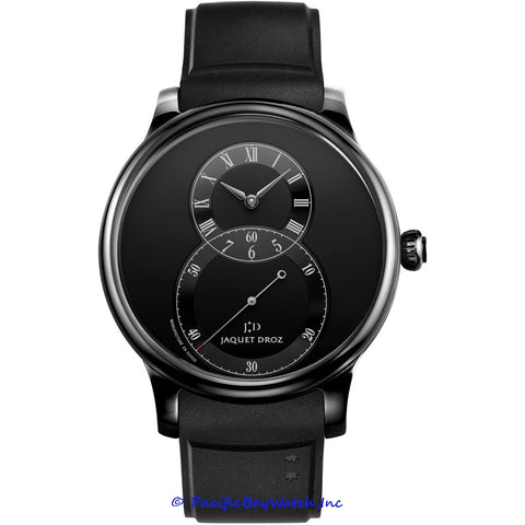 Jaquet Droz Grande Seconde Ceramic J003035211